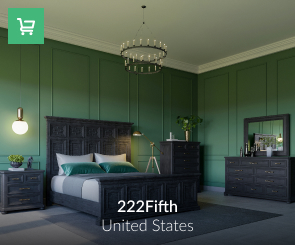 222 FifthStyle, Quality and Value For Your Home.